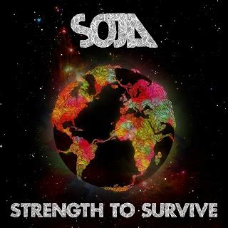 Reggaediscography: SOJA  Strength To Survive  New Expanded ...