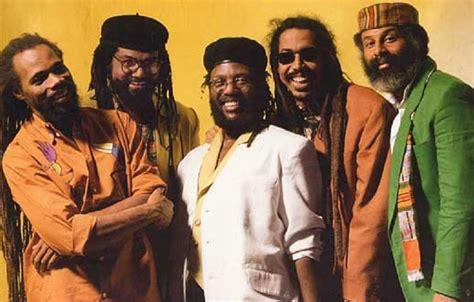 Reggaediscography: THIRD WORLD - DISCOGRAPHY: (Reggae Band)