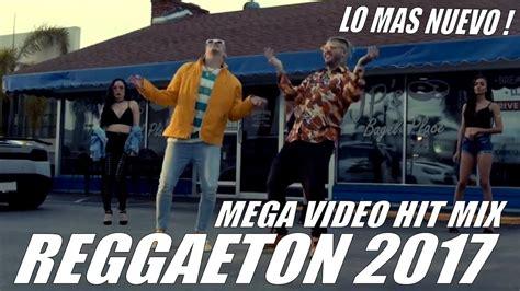 REGGAETON 2017 MIX REGGAETON MIX 2017 MALUMA, DADDY YANKEE ...
