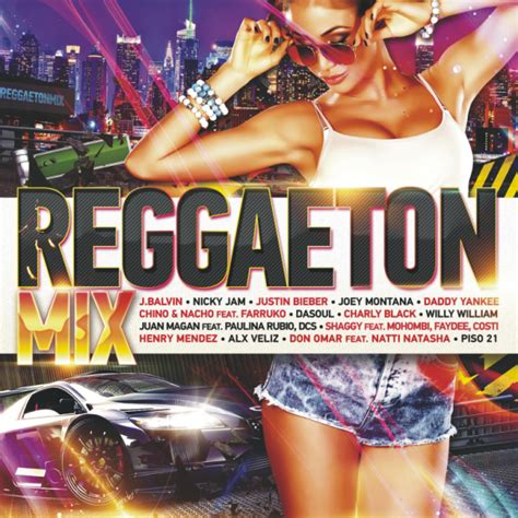 Reggaeton Mix | Loja da Musica