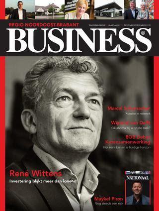 Regio Business Noordoost-Brabant nov/dec 2015 by Regio ...