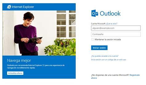 Registrarse Hotmail | Crear Cuenta Hotmail