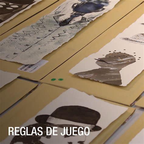 Reglas de juego | Festival de literaturas y artes infantil ...
