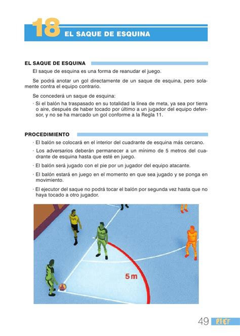 Reglas Juego Futbol Sala[1]
