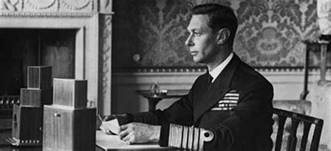Regno Unito: Giorgio VI, un eroe vulnerabile | VoxEurop.eu ...