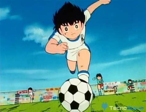 Regresa el anime de Super Campeones para el Mundial de ...