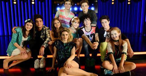 """Regresa la serie argentina """"Soy Luna"""" con nuevos episodios ..."""