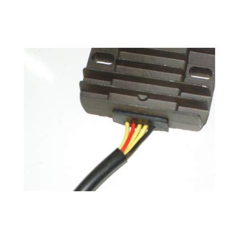 Regulador/Rectificador (GB250-E1) - Motorrecambio - Sumco ...