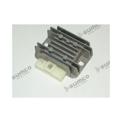 Regulador-Rectificador (LN50) - Motorrecambio - Sumco ...
