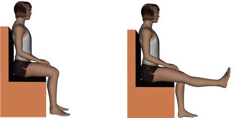 Rehabilitación para una prótesis de rodilla | ORTOPEDIA ...