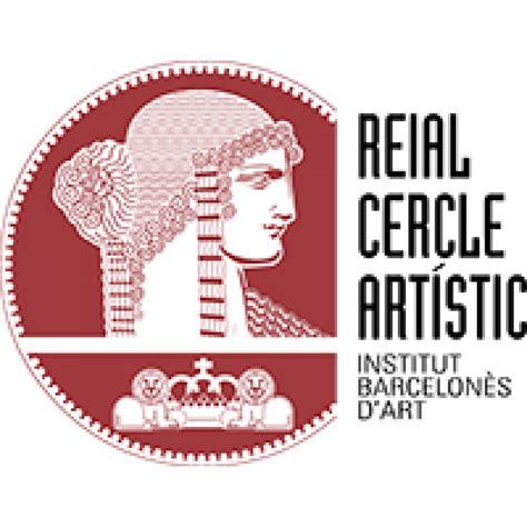 Reial Cercle Artístic de Barcelona. Centro y salas de ...