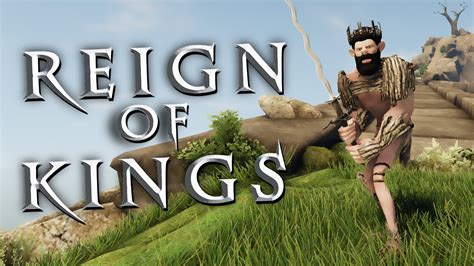 Reign of Kings - King Robert - YouTube