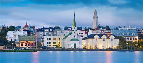 Reikiavik, ¿qué ver en la capital de Islandia?   Mas Mujer
