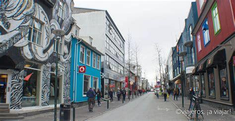 Reikiavik, qué ver en un día en la capital de Islandia ...