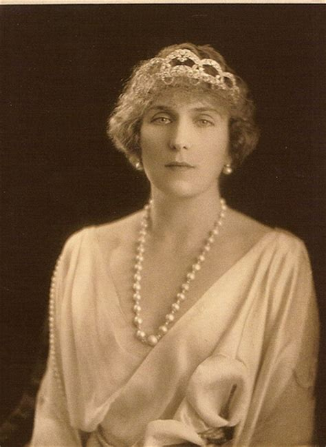 Reina Victoria Eugenia de España   Flickr - Photo Sharing!