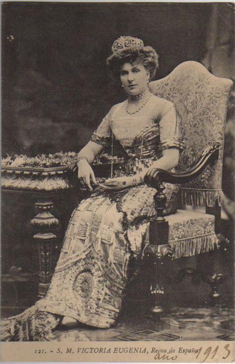 Reina Victoria Eugenia de España - Página 18