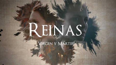 Reinas - TVE presenta la serie histórica 'Reinas' en el ...