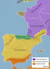 Reino de Galicia - Wikipedia, a enciclopedia libre