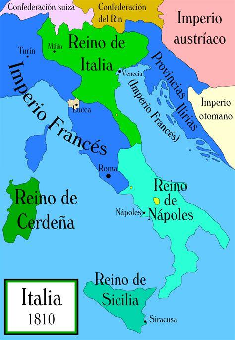 Reino de Italia  1805 1814