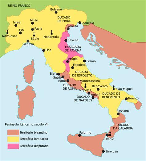 Reino Lombardo – Wikipédia, a enciclopédia livre