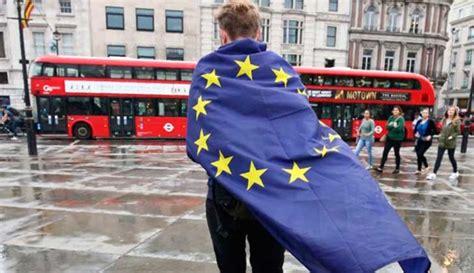 Reino Unido aclara: El libre tránsito desde la Unión ...