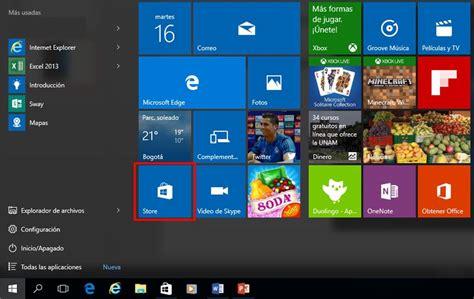 Reinstalar Tienda de Windows 10 [Solución] - Microsoft ...