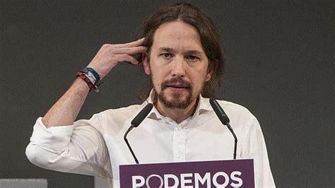 Reitera Podemos al PSOE propuesta de formar gobierno ...