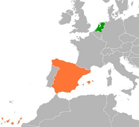 Relaciones España-Países Bajos - Wikipedia, la ...