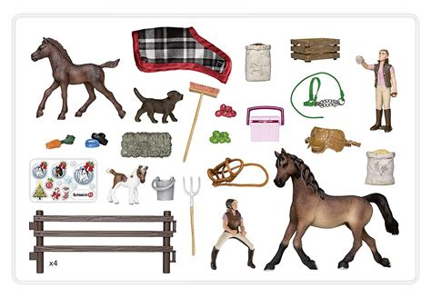 Related Keywords & Suggestions for Amazon Schleich