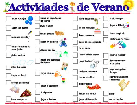 Related Keywords & Suggestions for spanish activities
