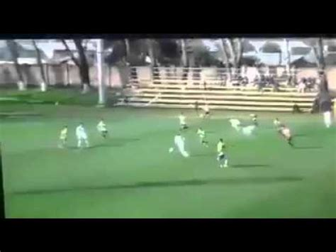 Relato chileno, gol de O Higgins de Rancagua.   YouTube