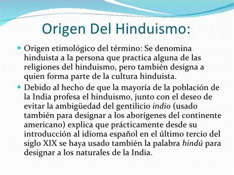 Religión hinduista