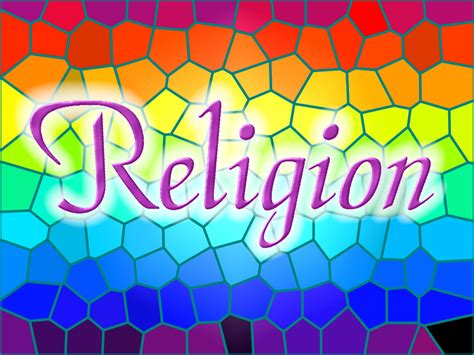 Religion Impact on Consumer Behaviour | All About Consumer