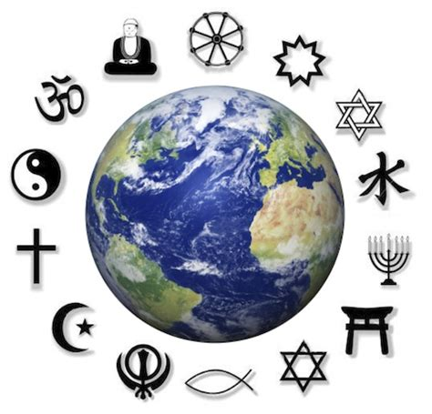 Religion in Humanity's Timeline | About Islam