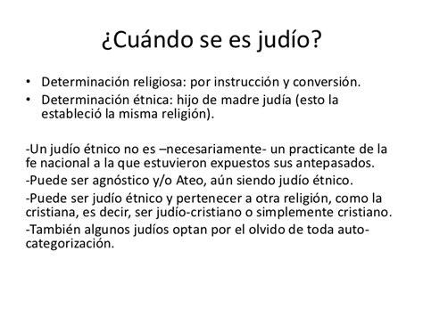 Religión judía