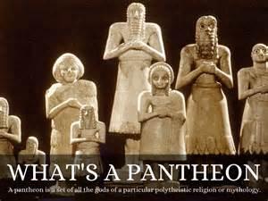 Religion Mesopotamian Gods Related Keywords - Religion ...