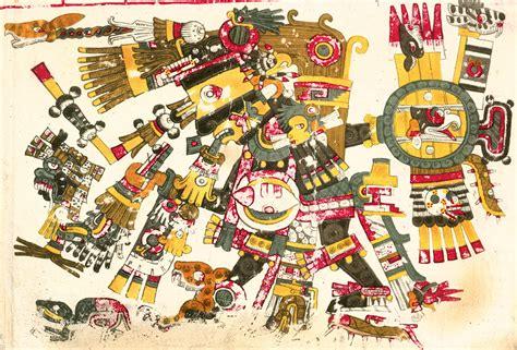 Religione azteca - Wikipedia