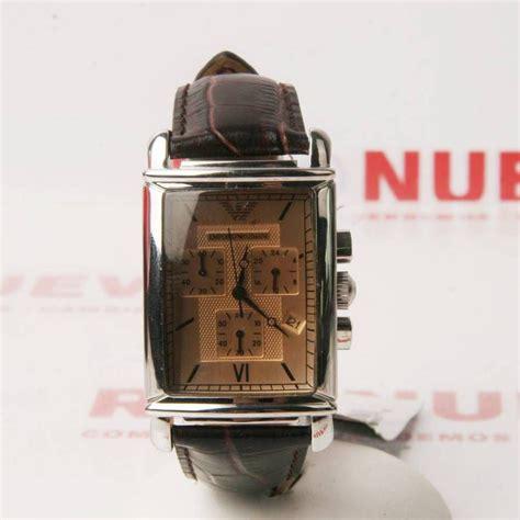 Reloj ARMANI AR 0285 de segunda mano E276016 | Tienda ...