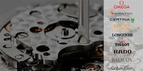 Relojeria Taresa   Taller Reparación Relojes Madrid Grupo ...