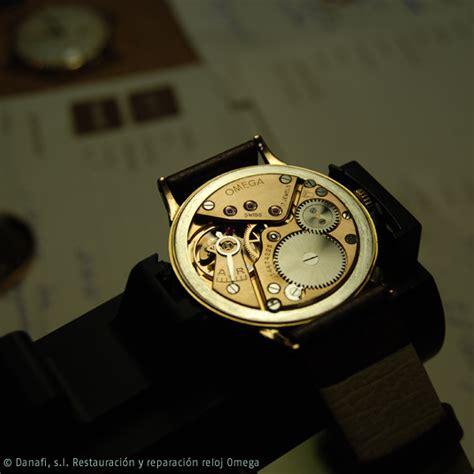 relojes omega service oficial