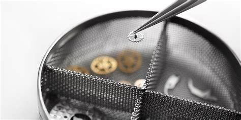 relojes tissot servicio tecnico