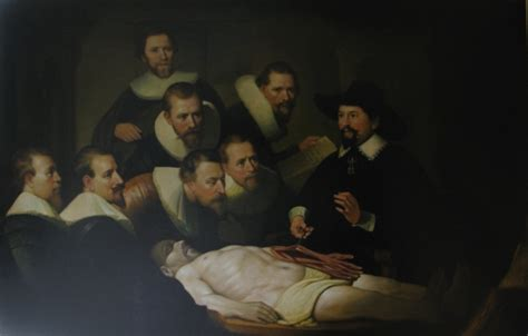 Rembrandt van Rijn | Schilderijen oudemeesters.nl