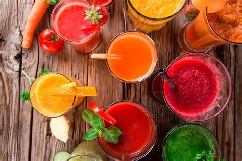 Remedio de Batido de Frutas y Verduras para la Colitis
