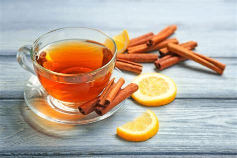 Remedio de Té de Canela para las Náuseas