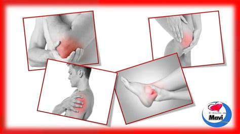 Remedios caseros para el dolor en las articulaciones ...