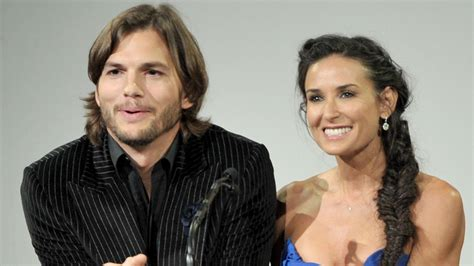 Remember When Ashton Kutcher and Demi Moore's Marriage ...