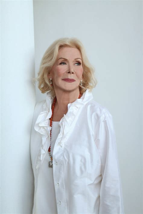 Remembering Louise Hay, Founder of Hay House