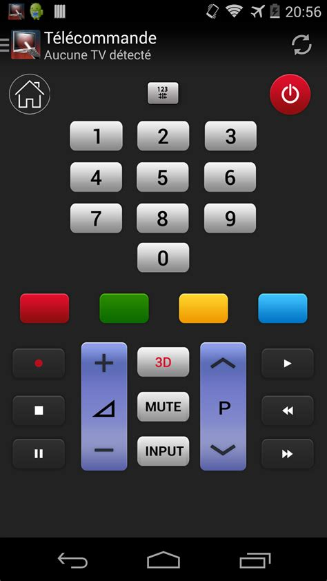 Remote for LG TV: Amazon.es: Appstore para Android