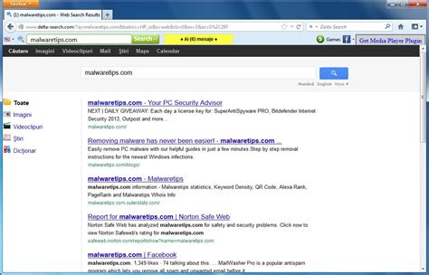 Remove Unwanted Toolbars from Web Browser (Virus Removal ...