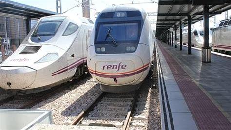 Renfe 'abre' este mircoles el AVE a Palencia y Len a los ...